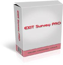 Exit Survey Pro