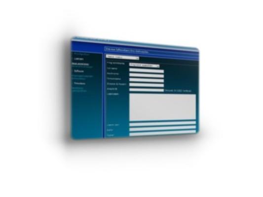 PHP PDF-LicenseMaker Script | Lizenzen Generieren | Generator | PDF Dokumente