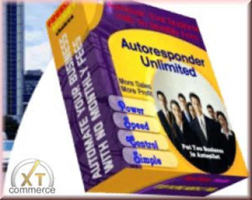 Autoresponder Unlimited 2.0