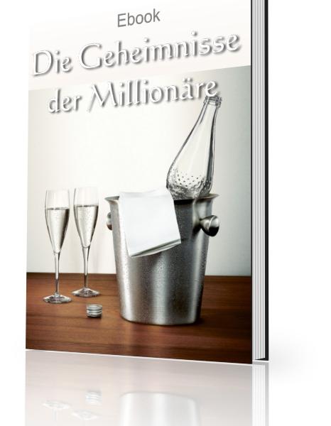 Die Geheimnisse der Millionäre Millionentricks der Gurus
