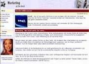 PRESSE & MARKETING AGENTUR Projekt | Geld Verdienen