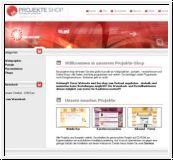 Projekte Online Shop | Geld Verdienen | 34 Webprojekte enthalten |
