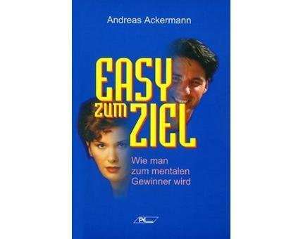 Easy zum Ziel von Andreas Ackermann.