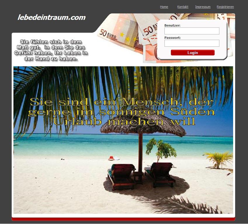 - : : WICHTIG : : - Top Homepage zum Geldverdienen