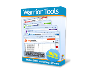 Warrior-Marketingtools