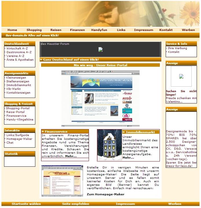 Webprojekte