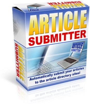 Article Submitter | Backlinks für Ihre Web Seite