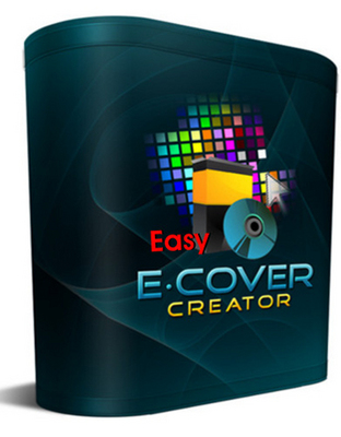 E-Cover Creator PRO Version 3.0 - Cover und Boxen in wenigen Minuten.