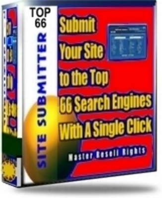 Advanced Site Submitter.