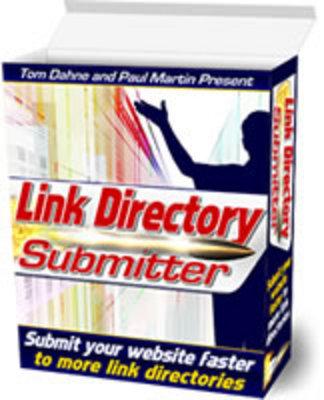 Link Eintrag Software Backlinks für Ihre Web Seite